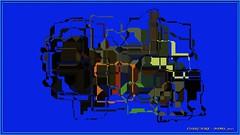 jw-2764-techno-1 (eduard43) Tags: art digiart abstrakt abstract eb pscc jw rafz 2017 technoart