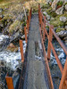 Dodgy bridge across the Invervar Burn (David McSporran) Tags: carngorm meallgarbh carnmairg meallnaaighean glenlyon northchesthillestate munro munros scottishhighlands scotland scottishmountains hillwalking