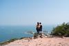 out on the edge (johanssoneva) Tags: sand fotosöndag öar träd water fs171029 tree islandsvatten honkong photosundaythehuman dragonsbacktrail människan