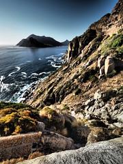 Chapmans Peak  Drive (Jan-Krux Photography) Tags: houtbay chapmanspeakdrive southafrica westerncape suedafrika westkap kapstadt olympus omd em1 landscape landschaft seudatlantik south atlantic ocean wter wasser berge mountains