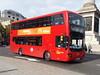 BU16OYV (47604) Tags: bu16oyv mhv11 goahead bus trafalgar sq square
