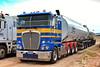 RTA  17 (Paulo660) Tags: kenworth australia trucking truck road train cattle roadtrain broome haulage cattletransport bulls cows oil tanker