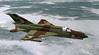21 MiG-21bis Fishbed-N (Kurt's MOCs) Tags: lego ldd digital model kurtsmocs kurt moc military mig21 fishbed mikoyan gurevich chengdu j7 f7 mongol soviet union fighter interceptor tactical airplane cold war warsaw pact