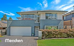 21 Chessington Terrace, Beaumont Hills NSW