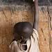 Togo schoolgirl