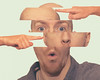 Stop Pointing At Me (_John Hikins) Tags: photoshop portrait fingers segments nikon nikkor 35mm 18 18mm face explore explored