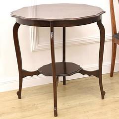 サイドテーブル 画像5