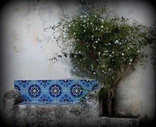 Antica panchina  -  Marsala