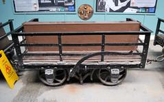 LNWR Slate Wagon (R~P~M) Tags: train railway slate wagon waggon narrowgauge blaenauffestiniog gwynedd wales cymru uk unitedkingdom greatbritain llechwedd lnwr londonnorthwestern