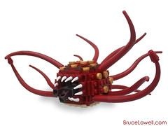Rathtar (bruceywan) Tags: lego moc brucelowellcom bruce lowell bruceywan starwars force awakens creature monster rathtar