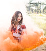 One Year of Ann Sinclair Photography (annsinclairphoto) Tags: smoke bombs orange one year photographer