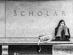SCHOLAR (J MERMEL) Tags: girtl student scholar