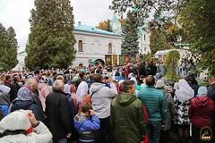079. Покров Божией Матери в Лавре 14.10.2017