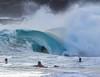 Barrell festa (rcsmith09) Tags: 2017 barrells bodyboarding bodysurf hawaii sandybeach sandys surf surfing