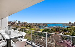 1005/85-97 New South Head Road, Edgecliff NSW