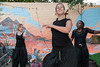 "Mulembas d'Africa Dance at Diversity Fest 2017 (Tim Dennell) Tags: mulembasdafrica dance sheffield african africa diversity arts ""performingarts"" music poetry books authors poets singers dancers people lgbt cultures multicultural ""hagglerscorner"" queens road october 2017"