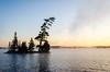 Morning Inspiration (Neil Cornwall) Tags: 2017 algonquin canada macintoshlake ontario september camping canoeing mancamp