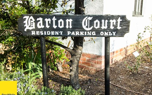 22/14 Darling St., Barton ACT 2600