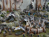 Armies on Parade 2016 - Kabal of the Pallid Sun (Uruk's Customs) Tags: games workshop warhammer wh40k drukhari dark eldar cabal wych cult armies parade aop board diorama