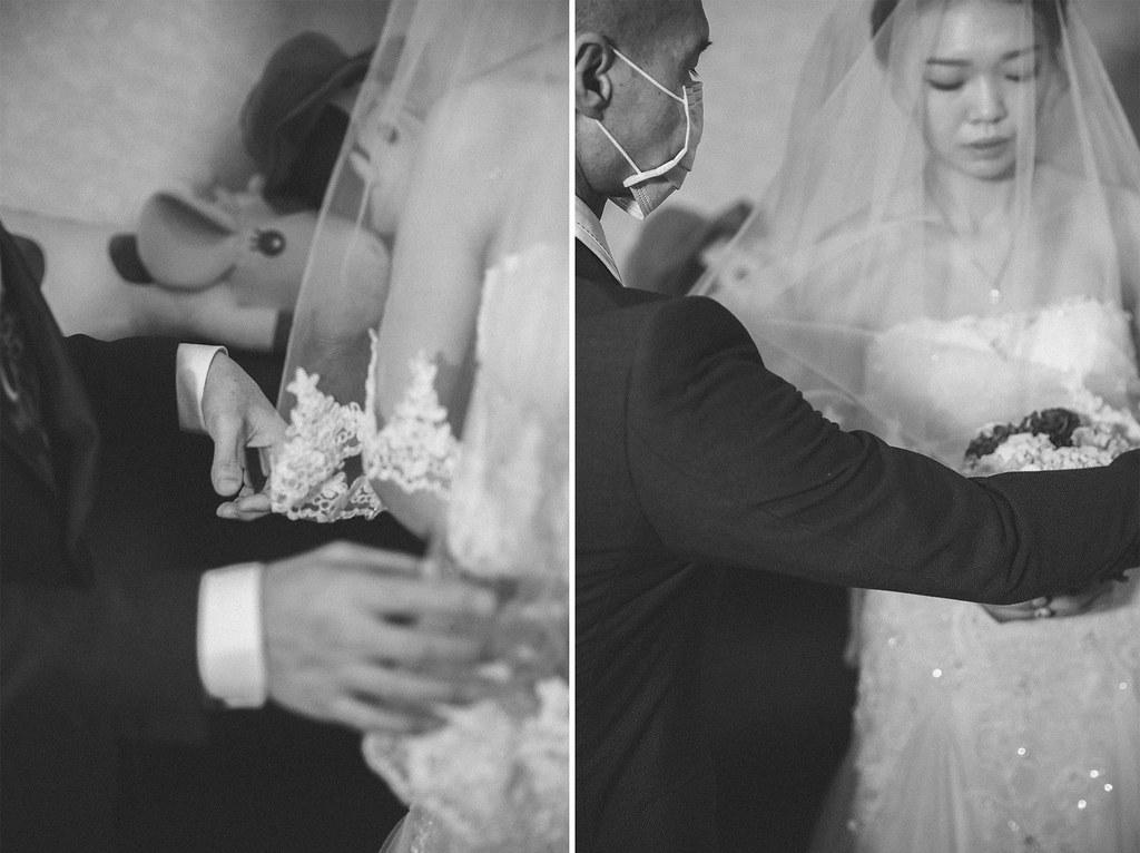 [婚攝] 慶桉&宇祺 新竹彭園 婚禮精選