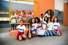 exposição Conceição Ervaristo