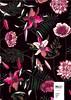 Wood-Gaou-c04 (natexfrance) Tags: fleur branche coquelicot pivoine dégradé peinture nuance gaou