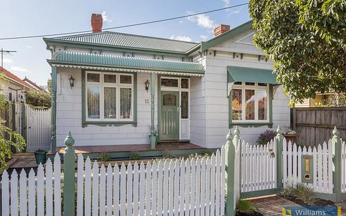12 Courtis St, Williamstown VIC 3016
