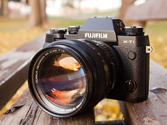 Fujifilm X-T1 (Film-Love) Tags: autofocuslenses canon canonef2470mmf28lusm canoneos5dmarkii digitalimages fujifilmxt1 konica konica57f12hexanonar konicahexanonar57mmf12 lenses manualfocuslenses photos