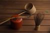 Matcha utensils (Juan Manuel Bautista Hoepfner) Tags: japan ceremony tea matcha handicraft