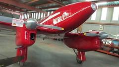 "De Havilland DH.88 Comet 10 • <a style=""font-size:0.8em;"" href=""http://www.flickr.com/photos/81723459@N04/26330983149/"" target=""_blank"">View on Flickr</a>"