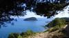 59 (bebsantandrea) Tags: portovenere isola palmaria sentiero trekking anello giro golfodeipoeti pozzale tino tinetto mare natura selvaggia bosco montagna vetta parco areaprotetta panorama laspezia lerici montemarcello spiaggia roccia piccosulmare battello yachta imbarcazioni nave forte fortezza