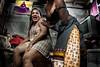 Mumbai (silvia.alessi) Tags: hijra mumbai transgender community people house portrait ngc reportage