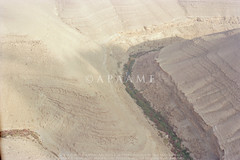 Wadi el Mukheiris (APAAME) Tags: oblique scannedfromnegative aerialarchaeology aerialphotography middleeast airphoto archaeology ancienthistory karakgovernorate jordan