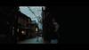 Gion, Kyoto, Japan (emrecift) Tags: candid street portrait kyoto japan analog 35mm film photography cinematic grain 2391 anamorphic crop canon ae1 program new fd f28 cinestill 800t kodak vision 3 emrecift
