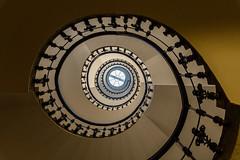 Stairway (erex@gmx.at) Tags: börse open house wien
