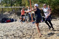 Liepājas meistarsacīkstes pludmales tenisā 2017
