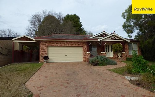 7 Park Avenue, Forbes NSW