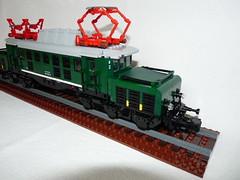 P1100828 (Dr Snotson) Tags: lego train deutsche bahn br 194
