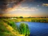 Prairie waters 6 (mrbillt6) Tags: landscape rural prairie water lake farm field outdoors country countryside