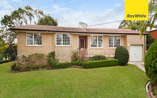 72 Lochinvar Pde, Carlingford NSW 2118