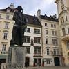 Lessing Denkmal (brimidooley) Tags: judenplatz österreich vienna vienne wien eu europe city citybreak travel austria viedeň citybreakviena lessing denkmal oostenrijk autriche オーストリア 오스트리아 австрия tourism viena europa