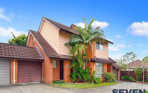 5/54-56 Frances St, Lidcombe NSW 2141