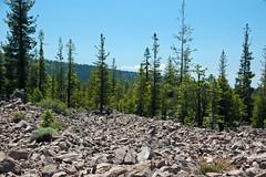 Chaos Jumbles Landslide (upper Holocene; Lassen Volcano National Park, California, USA) 6 (James St. John) Tags: chaos jumbles landslide avalanche deposit lassen volcano volcanic national park california rhyodacite lava rock rocks