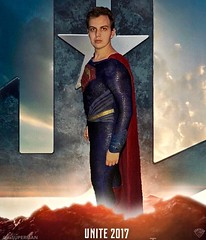 #Supermancosplay Superman Cosplay #YegSuperman Edmonton Superman. DCEU Superman #EASuperman #CalgaryExpo Calgary Expo #EdmontonExpo #edmontonsuperman #dceu #justiceleaguecosplay #edmontoncosplay #yegcosplay #HarleyQuinn #HarleyQuinnCosplay #batman #batman (eaSUPERMAN) Tags: