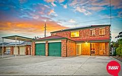 18 Gosha Close, Rooty Hill NSW