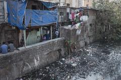 Mumbai - Bombay - Dharavi slum tour-21