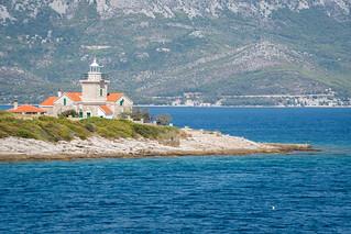 Sucuraj, Croatia
