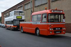 H12 (Callum's Buses and Stuff) Tags: highlandscottish highland scottish scottishbusgroup bus buses tow truck gvvt typey glasgow alexander h12 wsd756k