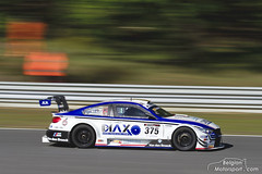BMW F82 M4 Silhouette (belgian.motorsport) Tags: new race festival 2015 supercar challenve dsc bmw f82 m4 silhouette jrmotorsport