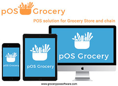 POS solution for Grocery Store and chain (posforgrocery) Tags: pos for grocery solution store ahmedabad surat baroda